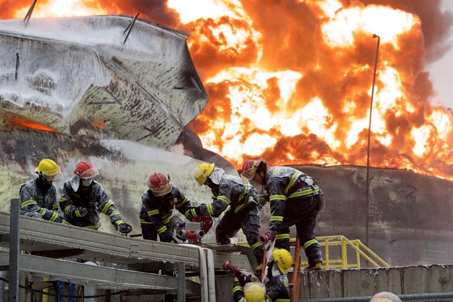 Burn Injury  Attorney Jerome O. Fjeld  Attorney Houston