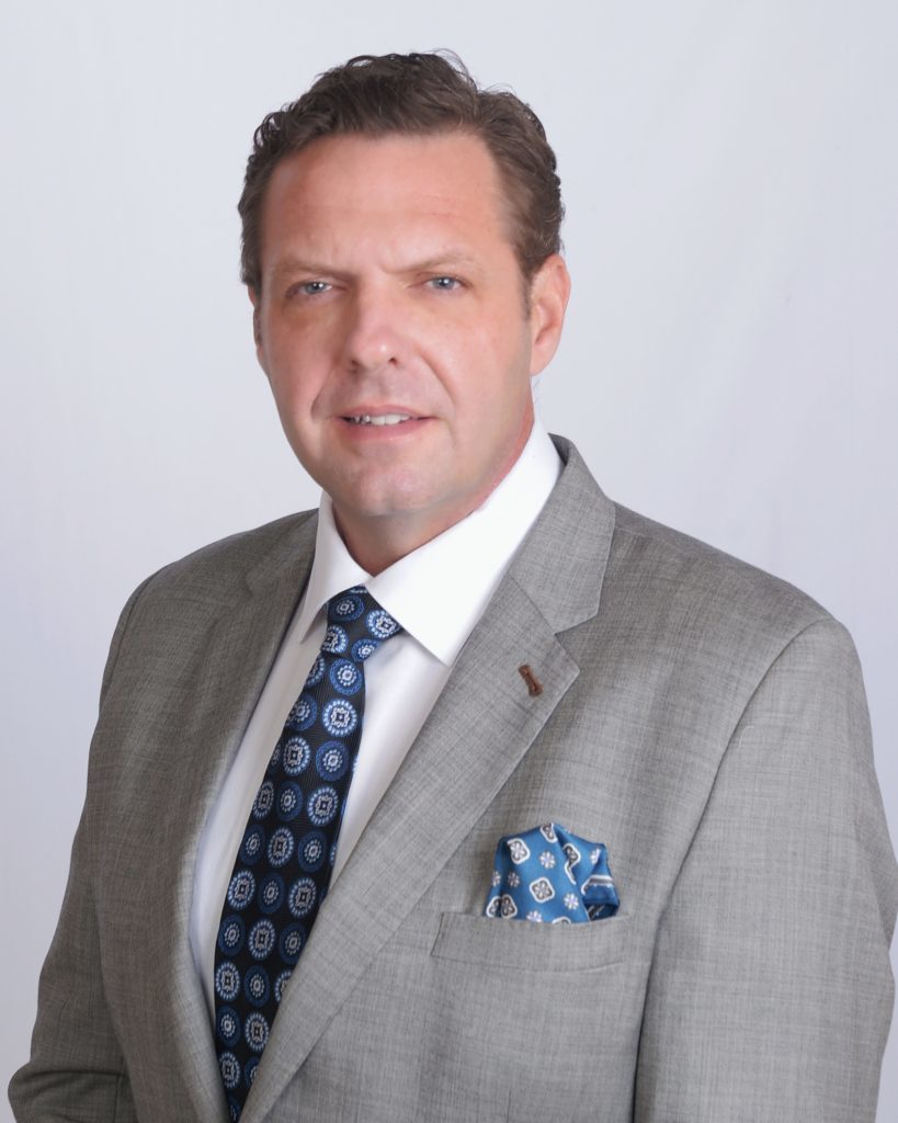 Picture of Personal Injury Lawyer Jerome O. Fjeld