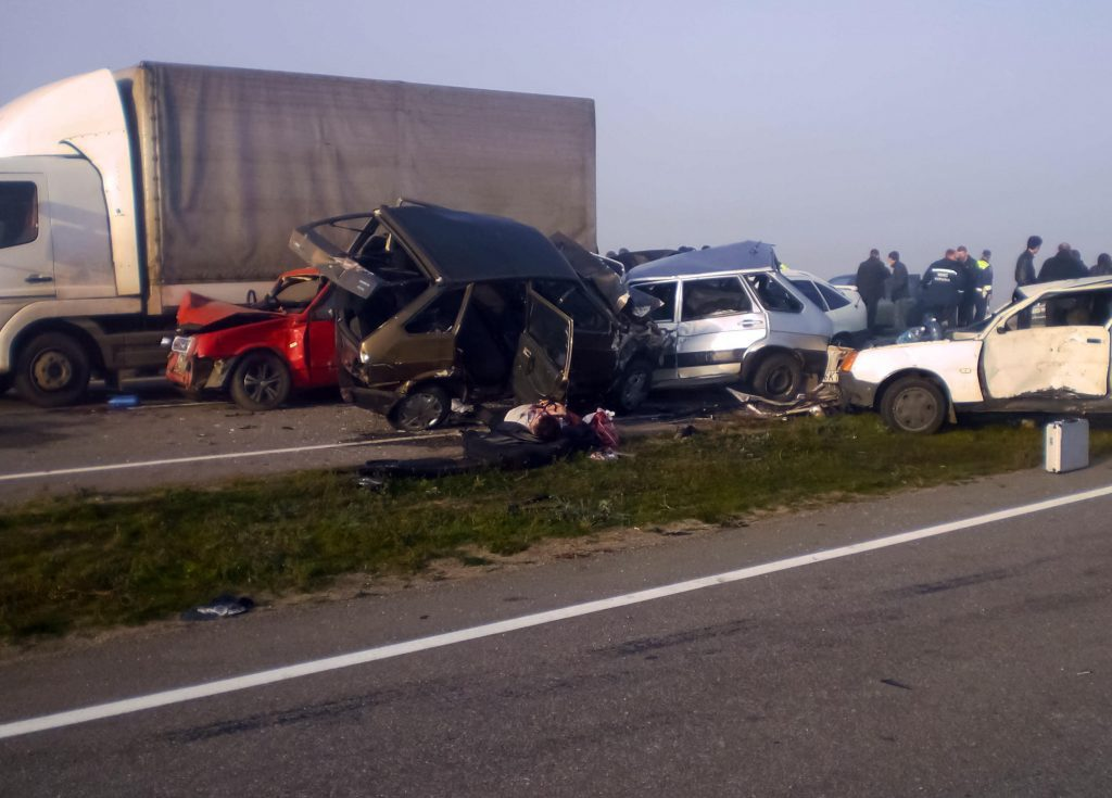 Highway Car Accidents Injury Attorney in Houston, TX
