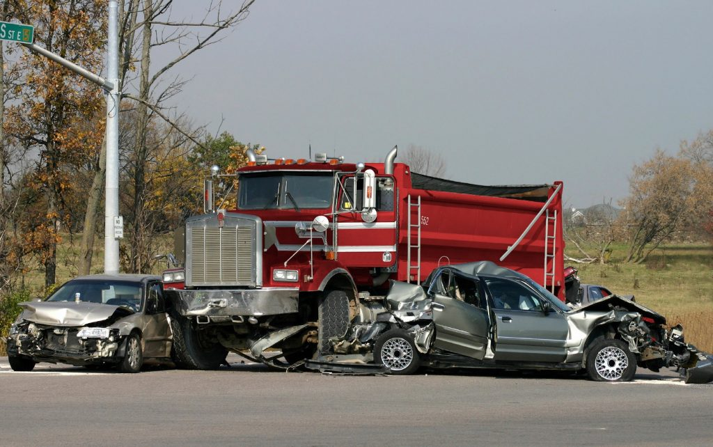 Attorney Jerome O. Fjeld  Distracted Driving Accident