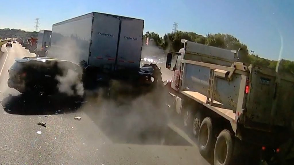 Houston Truck Accident Attorney