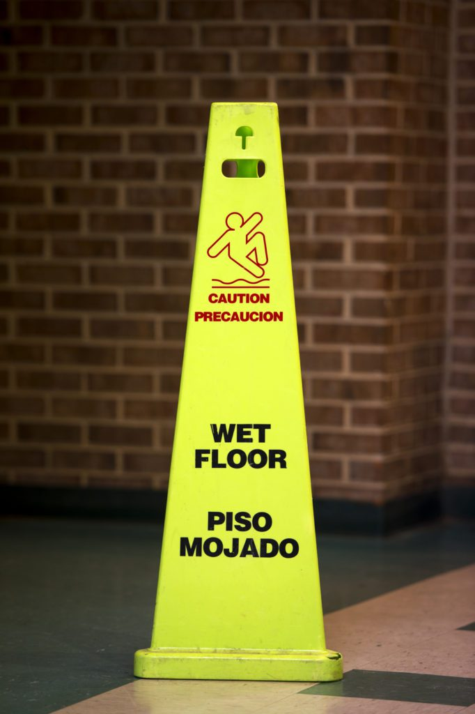 Houston Slip and Fall Lawyer