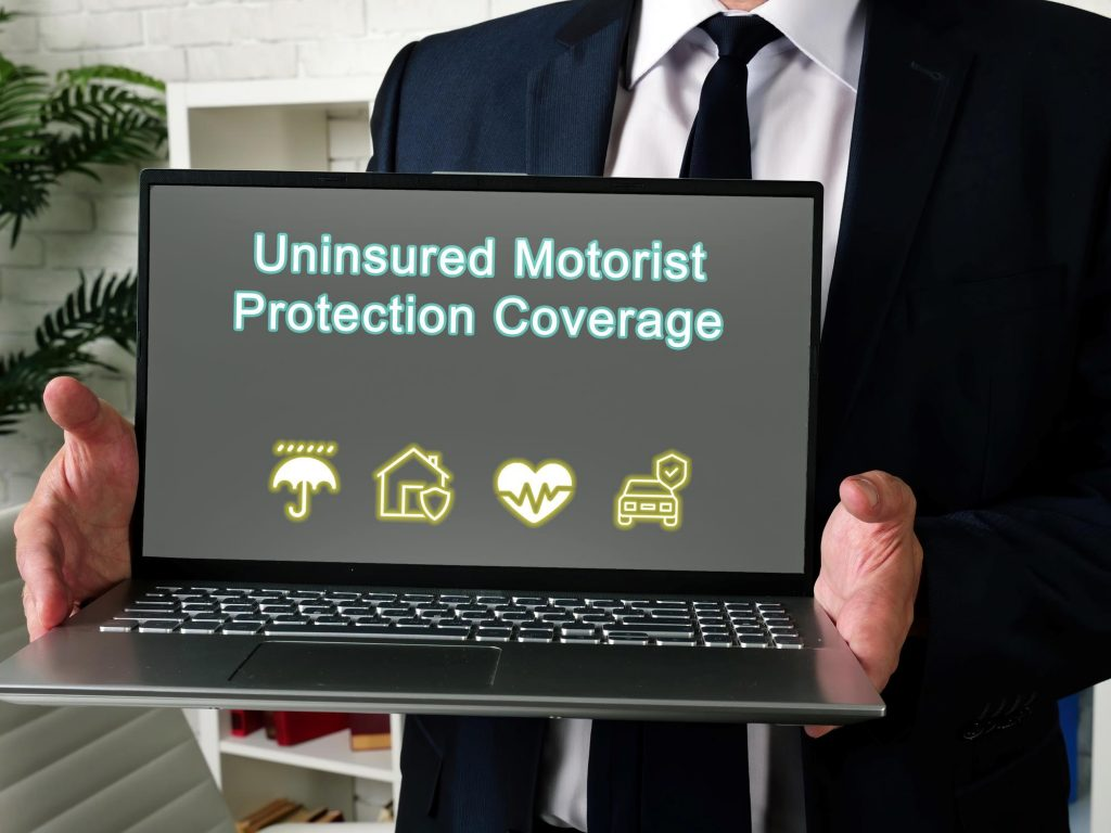 If you are hit by an uninsured driver you may have to file a claim against your own car insurance If you are hit by an uninsured driver you may have to file a claim against your own car insurance  