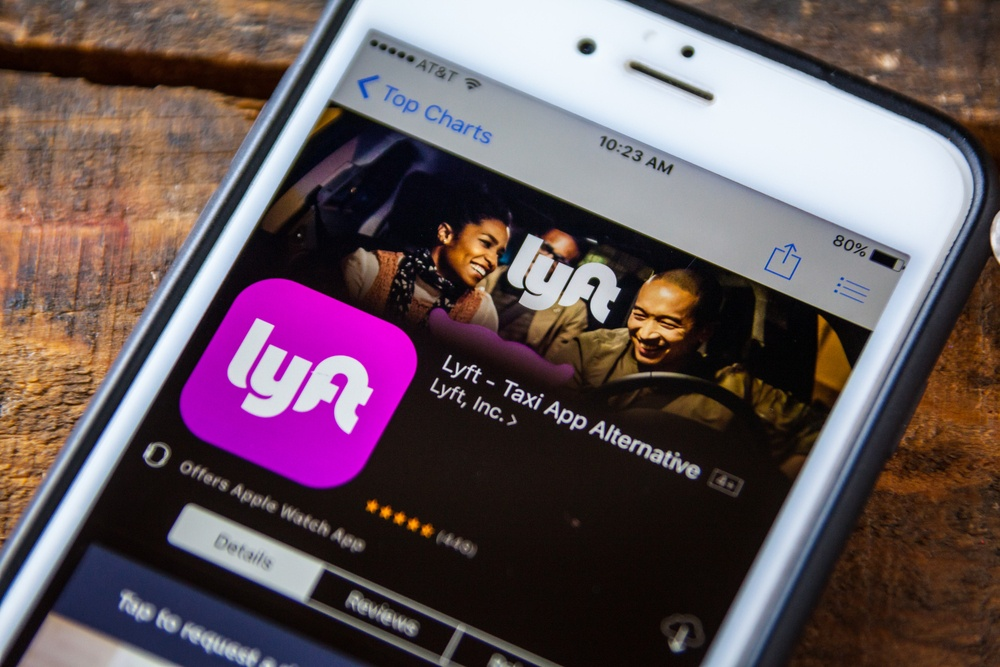 Ride Share Accident like Lyft Accidents are becoming more common