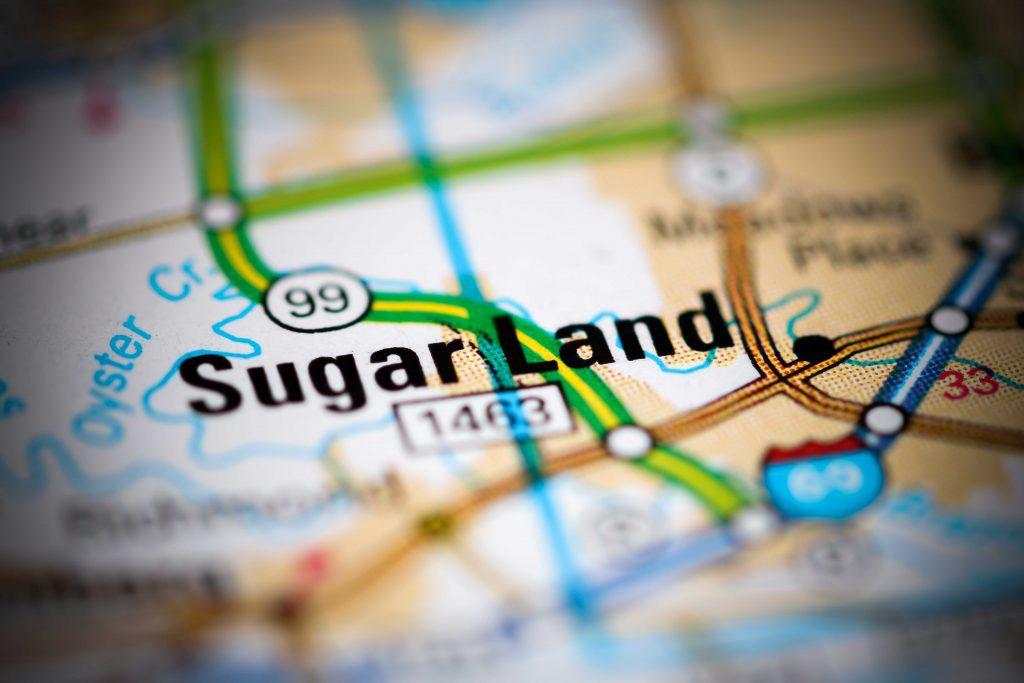 Sugar Land Personal Injury Lawyer serving Sugar Land, TX