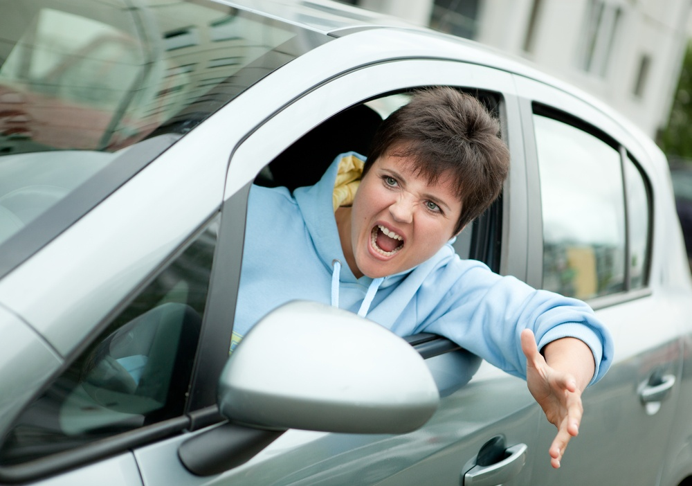 Aggressive Driving is a distraction from safe driving and can lead to fatal crashes