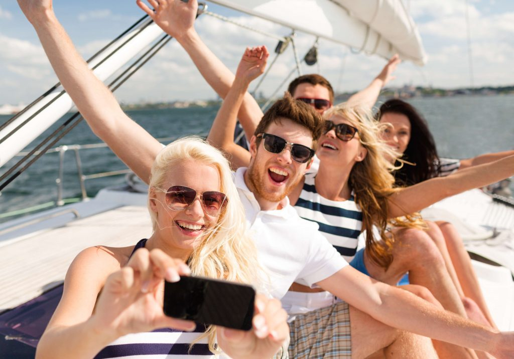 recreational boating is fun but can lead to being injured in a boating accident