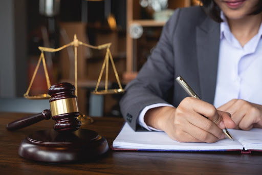 Personal Injury Law Office
