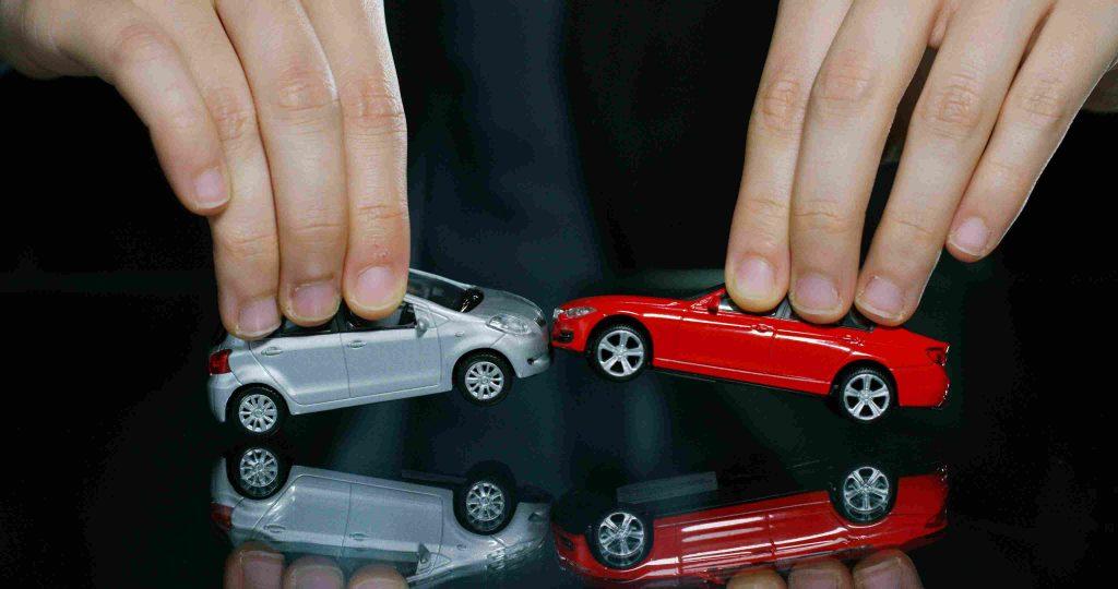 Car Accident in Austin